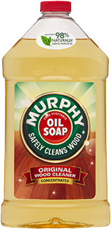 Original Oil Soap