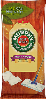 Murphy soft wipes